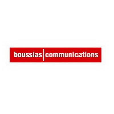 boussias 400 logo