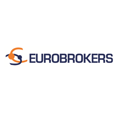 eurobrokers gr logo