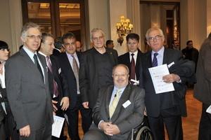 ATHENS INVESTMENT FORUM: Ο Ρόλος των Χρηματιστηρίων στη μελλοντική ανάπτυξη 2015
