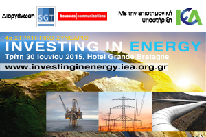 investing in energy 2015