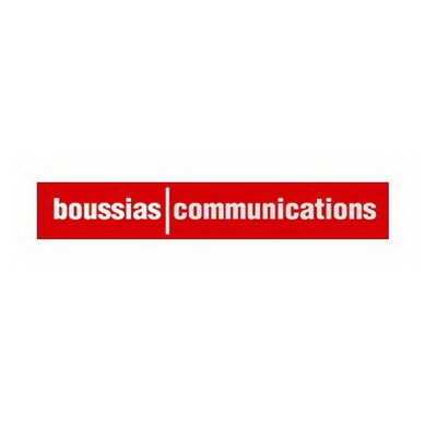 boussias 400 logo