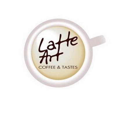 latteart logo
