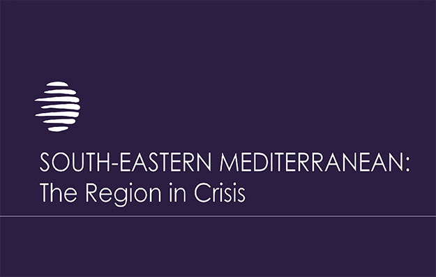 SE region-in-crisis