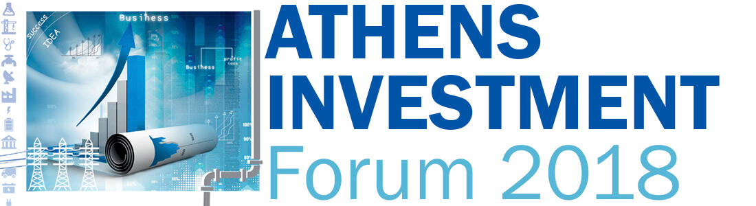 athens investment forum 2018 IEA